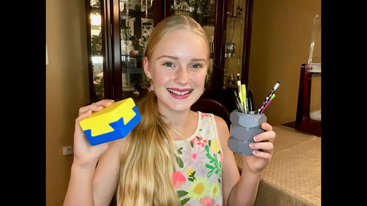 5 Things to 3D Print for Father's Day Gift